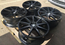 "20"" DK KAVUS ALLOY WHEELS FIT: VW T5 T6 AMAROK TOUAREG - LOAD RATED 765KG"