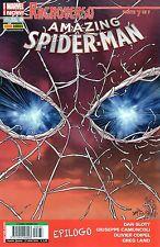 L'Uomo Ragno 633.Amazing Spider-Man.Ragnoverso.Marvel,Panini Comics