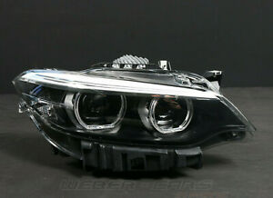 63117469778 New BMW 2' F87 M2 LCI Competition Facelift LED Headlight Complete