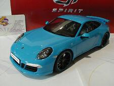 GT Spirit Auto-& Verkehrsmodelle aus Resin für Porsche