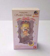 Sailor Moon Twinkle Dolly Sailor Venus Volume 1 - Chibi Phone Charm Vinyl Figure