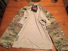 New Crye Precision Drifire Multicam Combat Shirt 100% Aramid XL