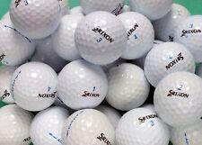 50 Srixon AD333 Golf Balls Pearl A Grade