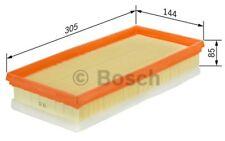 BOSCH Filtro de aire para TOYOTA COROLLA AVENSIS F 026 400 121