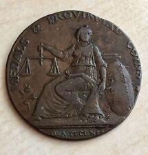 1790's Trade Conder Token, Wilkinson Medals (A151)