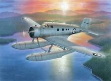 Canadian Vickers Delta Mk.II RCAF On snow and water Special Hobby 72353