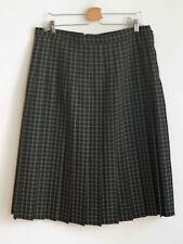 1672381b3aa7 Falten-   - Plisseerock Damenröcke im Größe 48 günstig kaufen   eBay