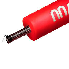 Magnecor 8.5mm Red Ignition Leads For Honda Prelude MK4 IV 2.2i 16V VTEC 93-1996