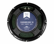 "Eminence Cannabis Rex 10"" HEMP CONE NEW Speaker - 8 ohm - FREE SHIPPING!"