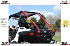 RED!!! - Polaris RZR 900 / 1000 Rear Cage Support - SuperATV XC S Trail