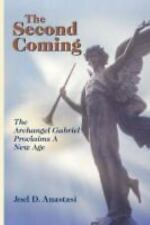 The Archangel Gabriel Proclaims a New Age: By Joel D Anastasi