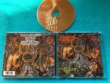 Incubus - Serpent Temptation CD