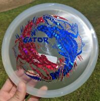 Champion XXL Zen Gator Two Foil Stamp Innova Disc Golf NEW 175g --CHOOSE COLOR--