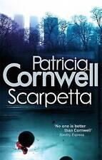 Scarpetta by Patricia Cornwell (Paperback, 2009)