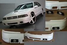 CHEVROLET CAPRICE IMPALA SS FRONT BUMPER COMBO GRILL & FOGLIGHTS COVERS BODY KIT