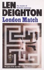 London Match (Samson),Len Deighton