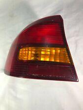 2000 - 2004 Subaru Legacy LH Driver Side Tail Light 2SD935709 OEM