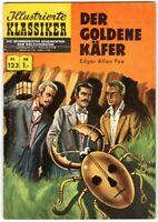 Illustrierte Klassiker Nr. 123  Original-Ausgabe 1. Auflage