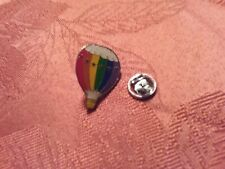 New Listinghot air balloon Pin,S/H combined no additional charge
