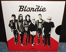 """Blondie Fun 7"""" Vinyl Single 45 My Monster Pollinator NEW Limited Debbie Harry"""