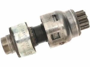 For 1955 Studebaker E12 Starter Drive SMP 91299YC 3.7L V8 Starter Drive