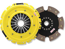 ACT DC1-HDR6 Advanced Clutch HD/Race Rigid 6 Pad for 67-70 Dodge Charger R/T