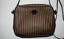 Auth. FENDI vintage crossbody bag