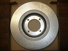 TRIUMPH BRAKE DISC ROTOR 4-HOLE, T140 / T150 / T160,1973-1983, UK MADE, 37-4275