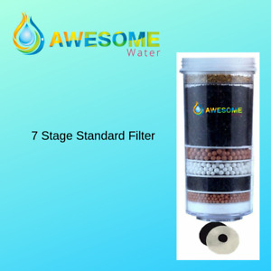 AWESOME WATER® FILTER - 7 Stage Filter - Standard