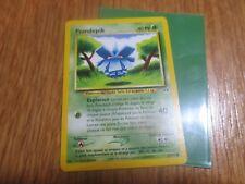 Carte Pokémon Commune Pomdepik 40 PV 61/75 Neo Discovery Édition 2 Neuve