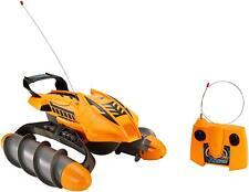 Hot Wheels RC Terrain Twister Vehicle, Orange-Brand New Free Shipping