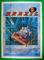 M76 Manifesto 4F Brazil Terry Gilliam Robert De Niro Helmond Hoskins Palin