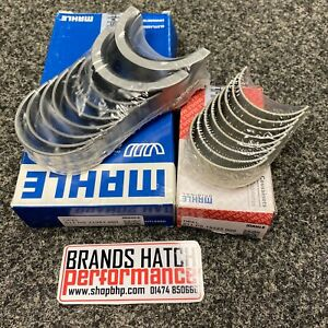 Vauxhall Opel C20XE C20LET Z20LET Z20LEH STD MAHLE Main & Big End Rod Bearings