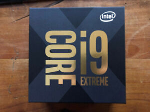Intel Core i9-10980XE Extreme Edition (3.0 GHz / 4.6 GHz)