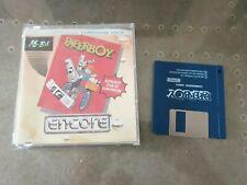 Paperboy - Commodore Amiga Boxed