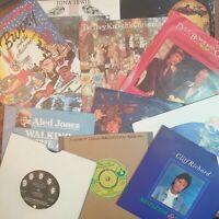 "Christmas 7"" Singles: All the xmas classics on Vinyl! £2.99each: Buy 7, 1 FREE!"