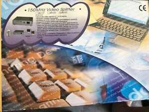 8 VGA multiplier Mac-1815