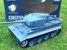 German Tiger 1    RC 1:16 Panzer Battle Tank