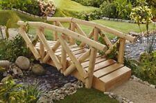 Gartenbrücken-Installationen