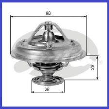 Thermostat d'eau pour Citroen XM Peugeot 605