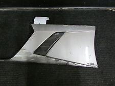 Lamborghini Murcielago, RH, LP640 Rocker End Kit, Damaged, Used