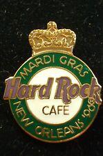 HRC HARD ROCK CAFE New Orleans mercredi Grass 1996 Logo XL FOTO