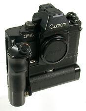 Canon Analog Spiegelreflexkameras