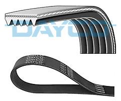 Dayco 5PK875 V Ribbed Drive Belt for Daewoo Ford Honda Mitsubishi Opel  Toyota