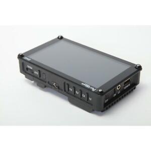 "Portkeys BM5 5"" 2000nit 1920x1080 3G-SDI/HDMI Touchscreen Monitor - SKU#1329093"