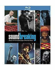 Soundbreaking: Stories from the Cutting Edge of Recorded Music ... Free Shipping
