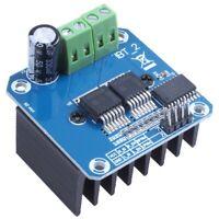 Semiconduttore Motor Driver Auto BTS7960 43A H-Bridge Drive PWM For Arduino AB