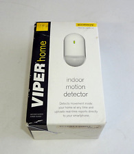 VIPER Home Wireless Indoor Motion Detector 502M Passive Infa-Red Security NEW