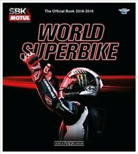 World Superbike 2018/2019 The Official Book by Various 9788879117371 | Brand New