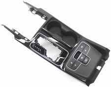 OEM Kia Cadenza Center Console Cover Black
